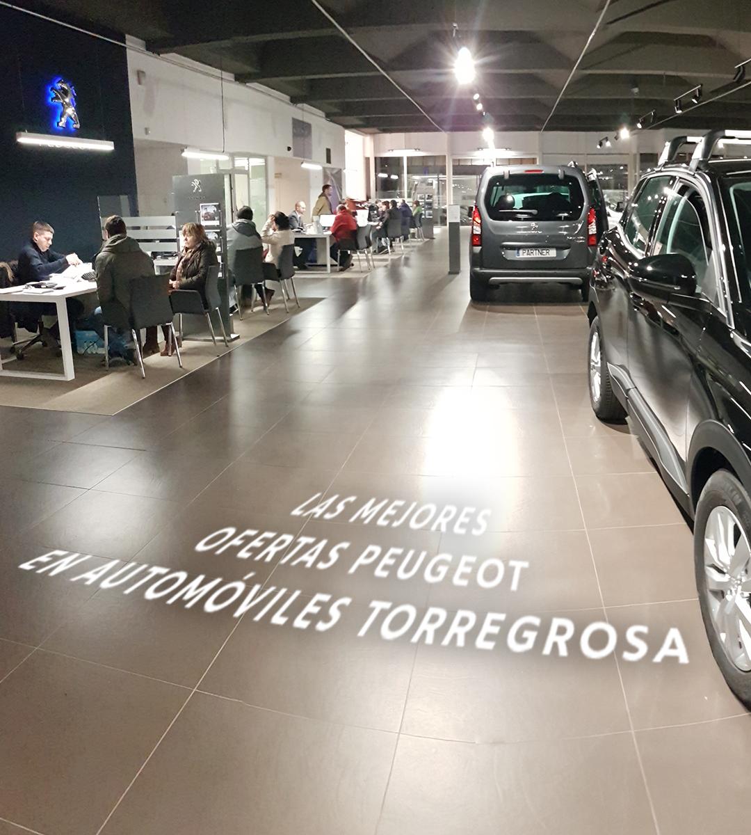 Promoción especial Citroen Berlingo con hasta 38% de descuento.